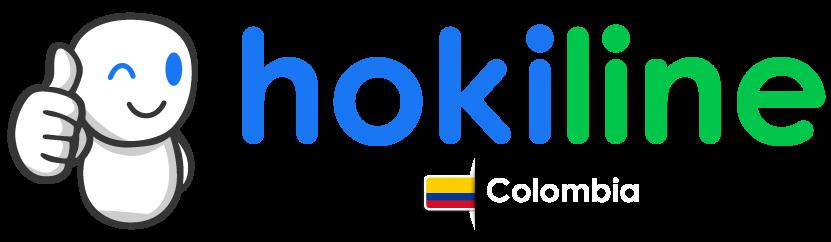 Hokiline