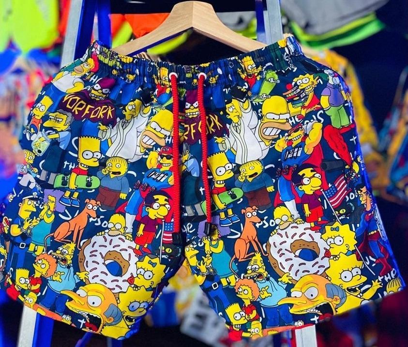 pantaloneta norfork simpson