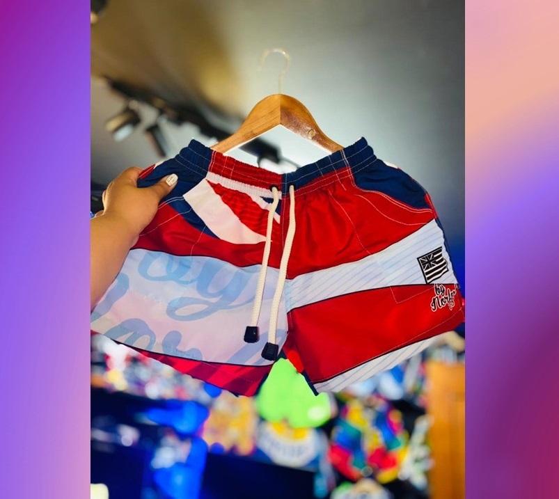 pantaloneta B