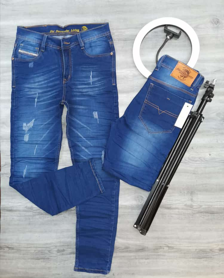 Jeans A