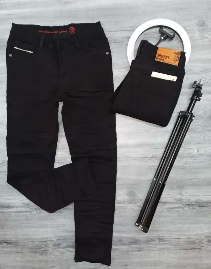 Jeans D
