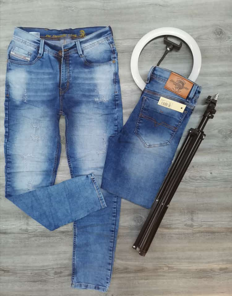 Jeans F