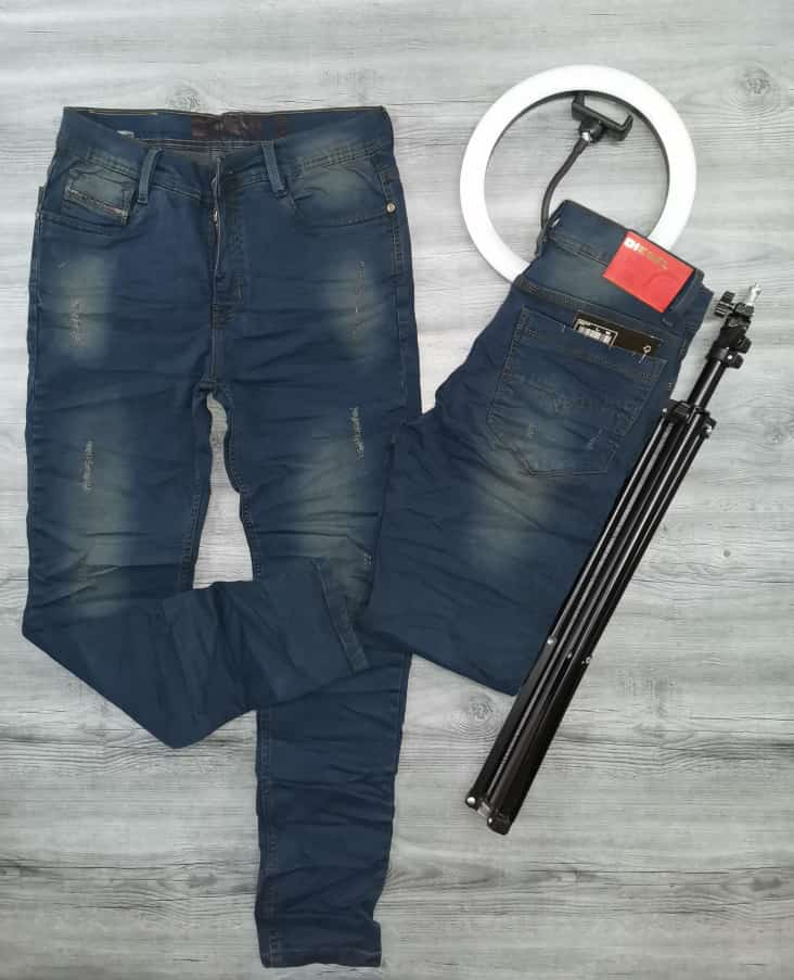 Jeans G