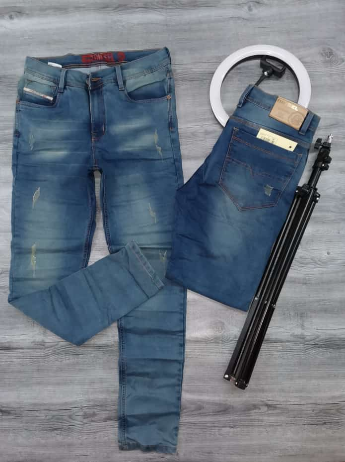 Jeans I