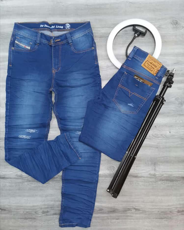 Jeans N