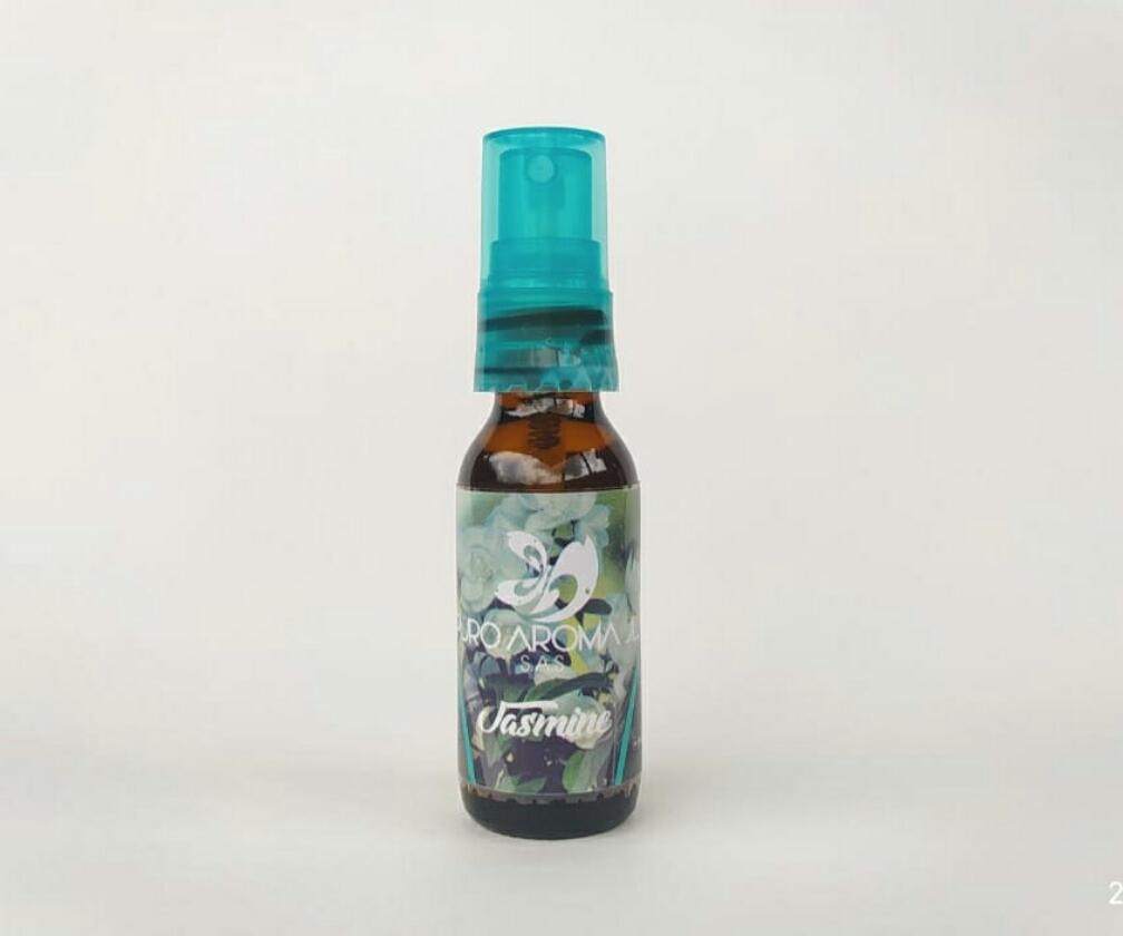 Ambientador aroma jasmine