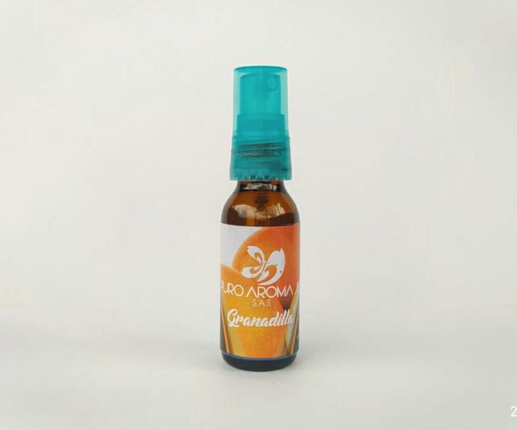 Ambientador aroma granadilla