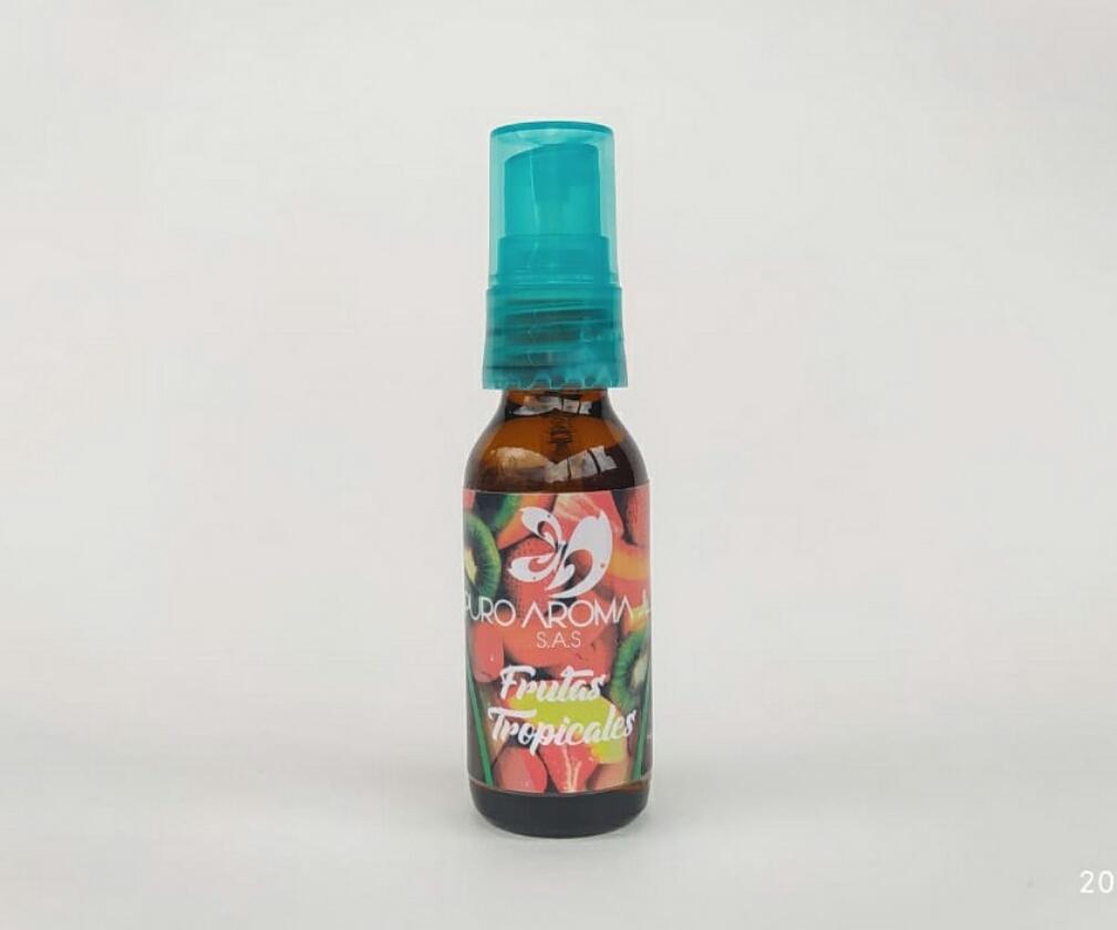 Ambientador aroma frutos tropicales