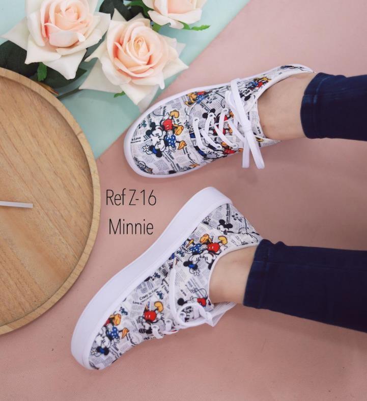 Refz-16 Minnie