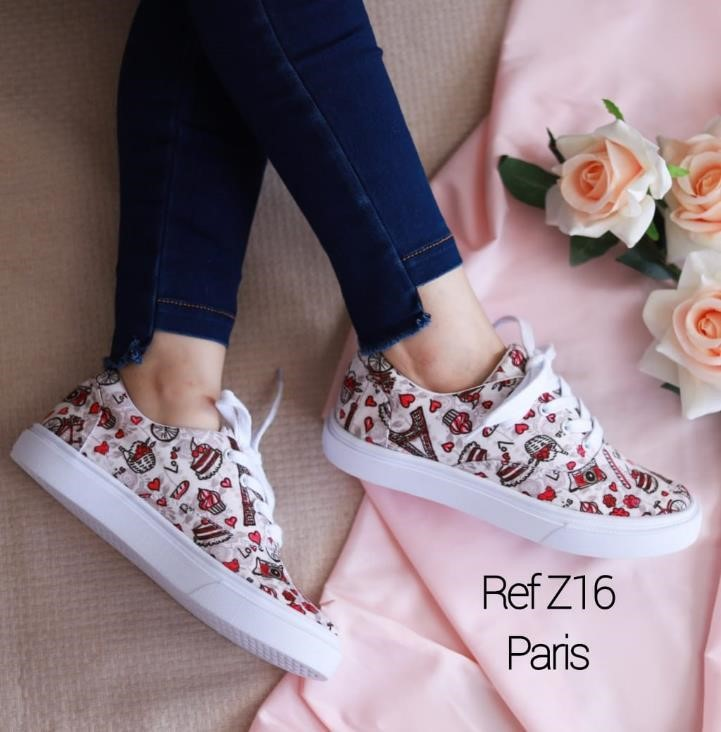 Refz-16 Paris