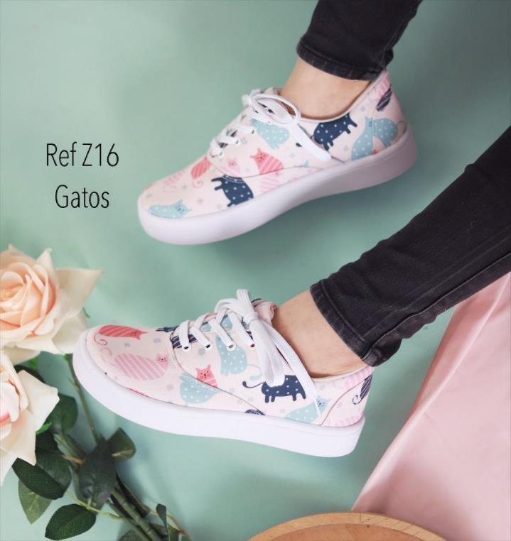 Refz-16 Gatos