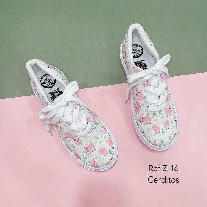 Refz-16 Cerditos
