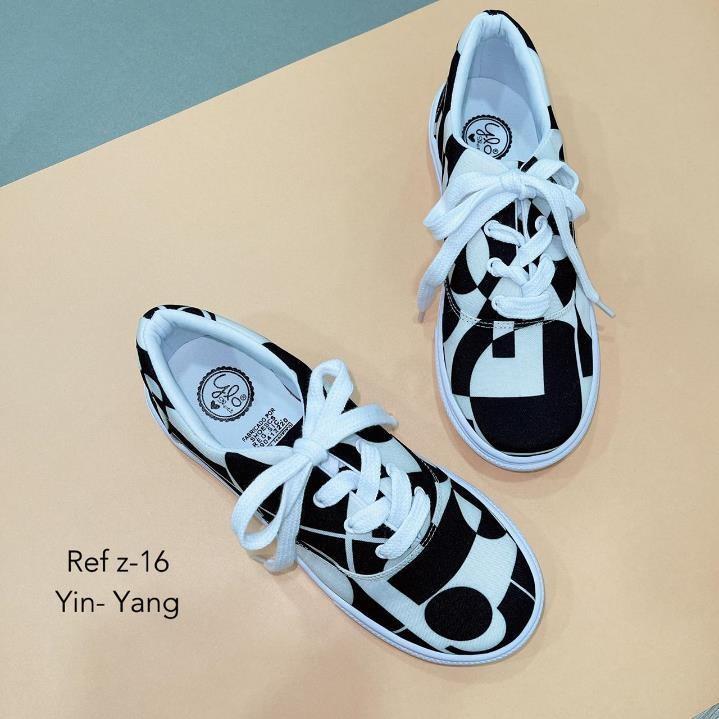 Refz-16 Yin-Yang