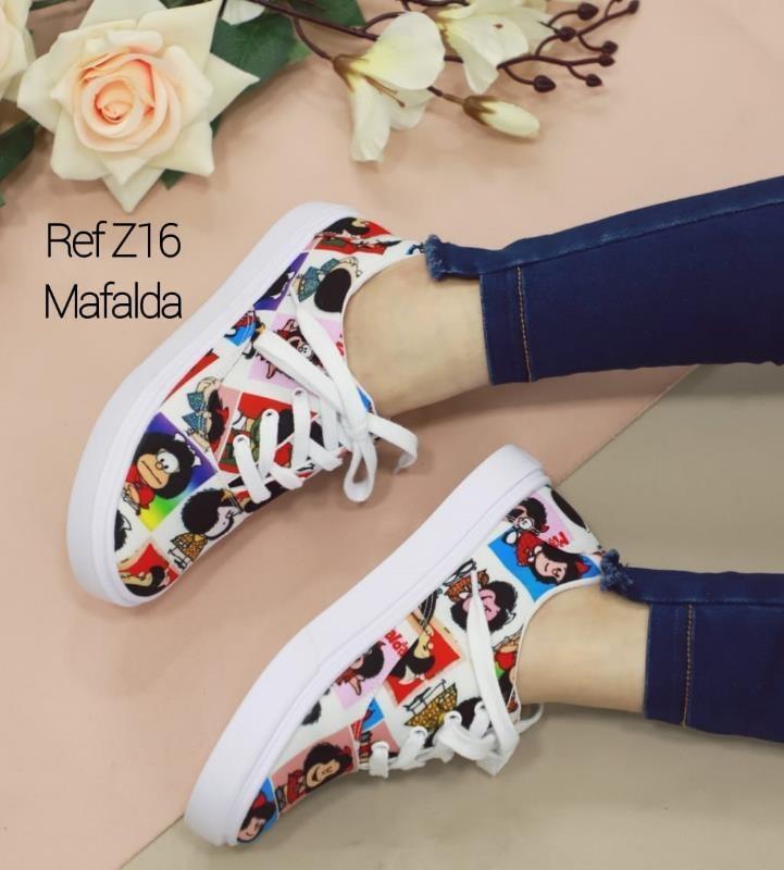 Refz-16 Mafalda