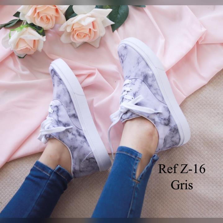 Refz-16 Gris