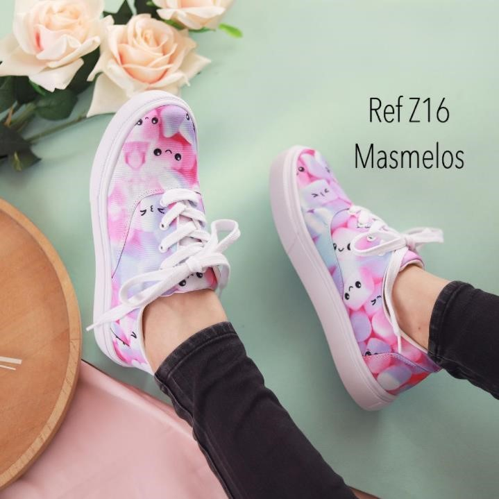 Refz-16 Masmelos