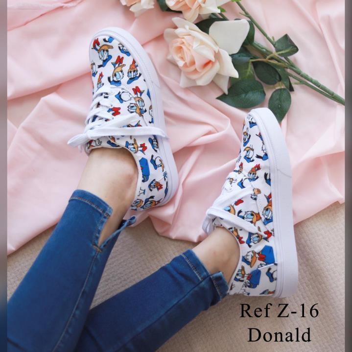 Refz-16 Donald