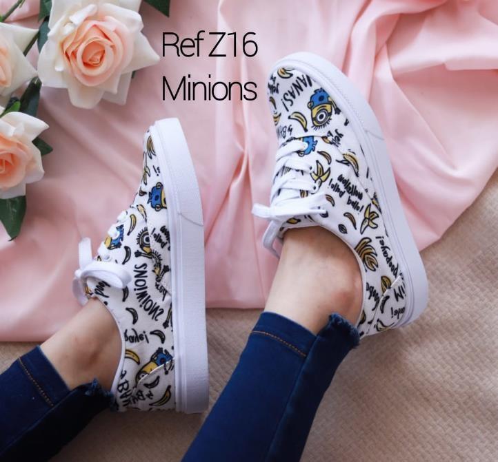 Refz-16 Minions