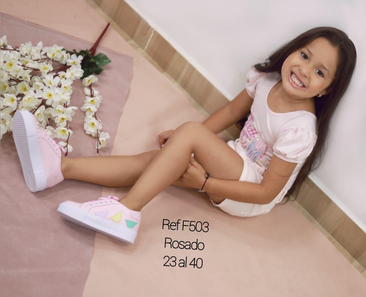 RefF-503 Rosado