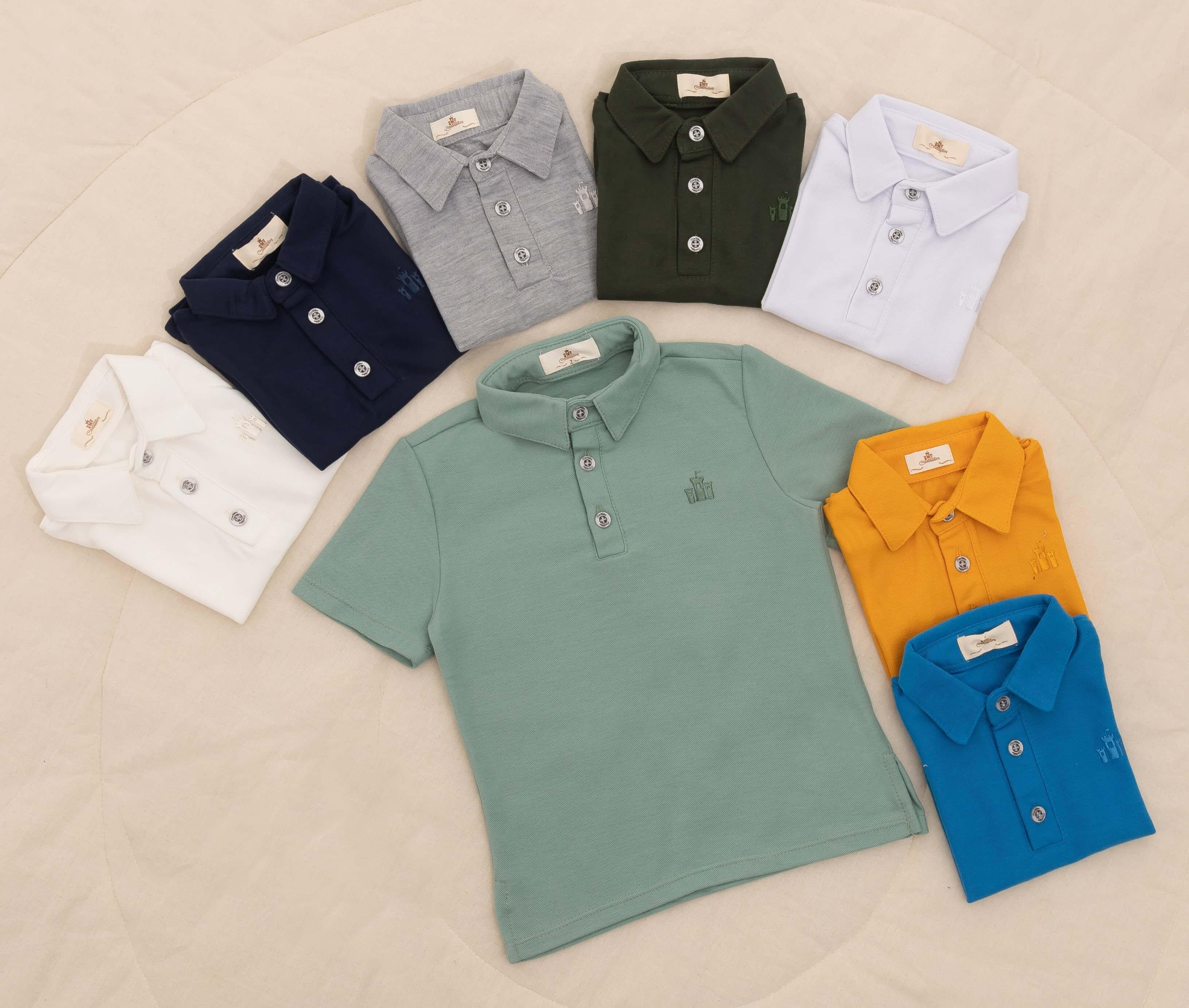 camisetas C