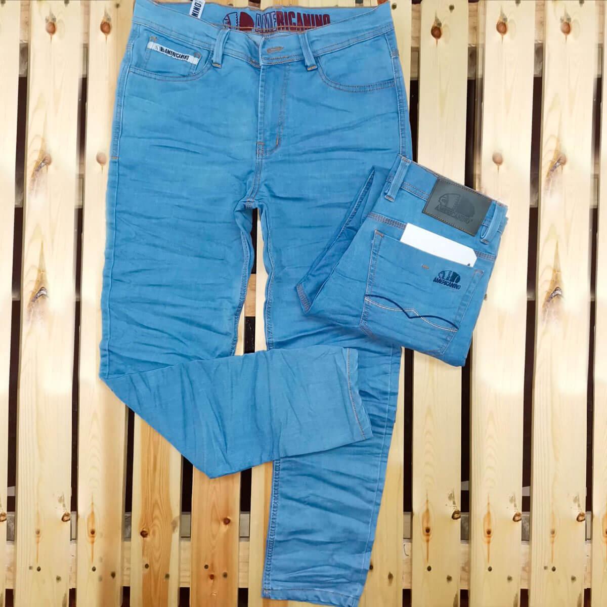 Jeans P