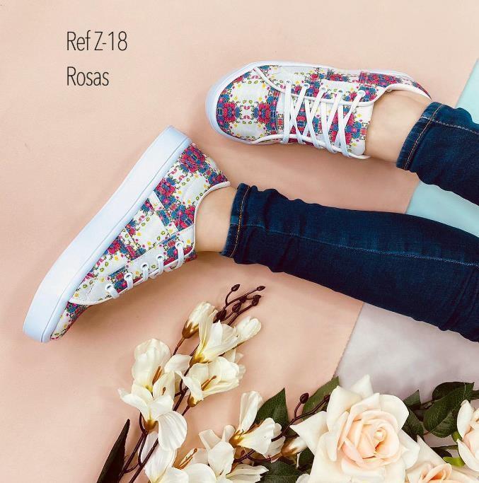 Refz-16 Rosas